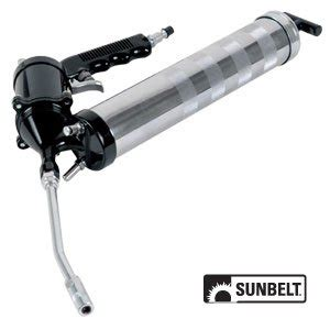 Sunbelt Plumbing by Sunbelt Heavy Duty Fully Automatic Continuous Cycle Air Operated Grease G