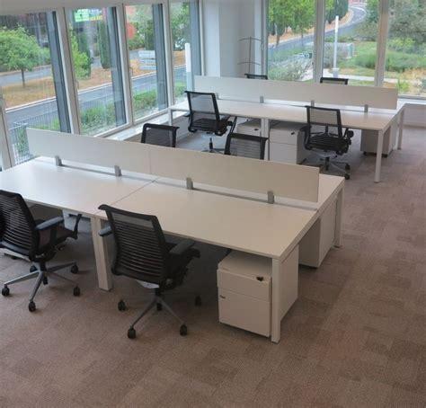 mobilier bureau open space bureaux openspace logic i mobilier bureau open space