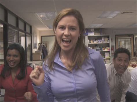 The Office Lip Dub by The Office Comedy Central