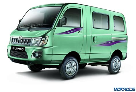 about mahindra mahindra launches supro and minitruck for rs 4 38 4