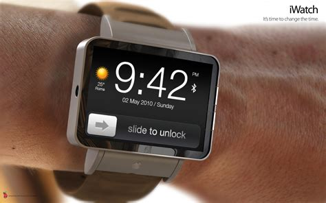 Iwatch Apple apple iwatch concept iphone on your wrist extravaganzi
