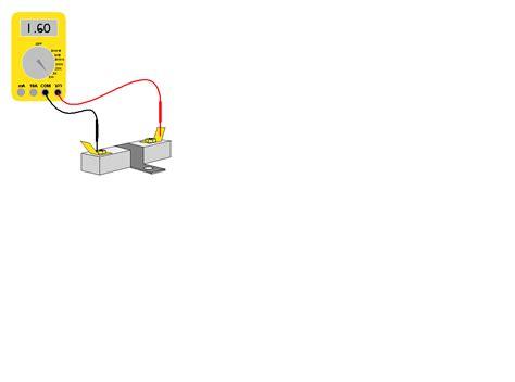 testing ballast resistor testing a ballast resistor 28 images amir ahmadi ttec 4826 september 2010 repair guides