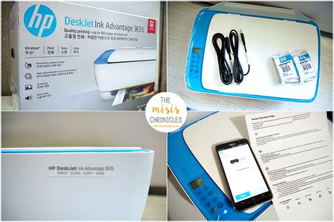 Printer Hp Deskjet 3635 Ink Advantage All In One Printer Wireless 4 reasons why the hp deskjet ink advantage 3635 is the