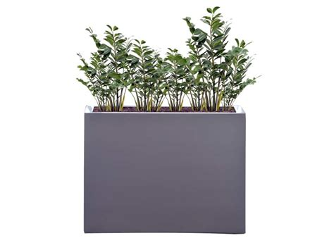 Narrow Planter Boxes by Narrow Rectangular Planter Box Plantersetc