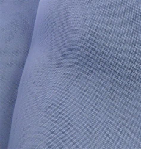 sheer fabric sheer blue fabric finished edges 183 beth s fabric pattern dstash 183 online store powered by storenvy