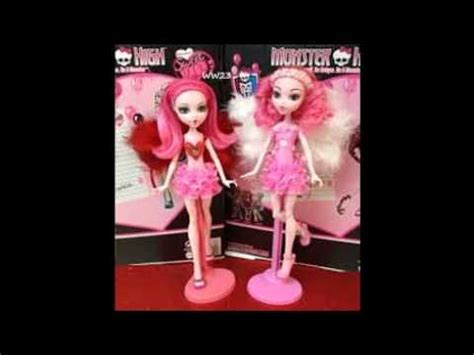 imagenes nuevas monster high monster high nuevas mu 241 ecas 2013 2014 part 2 2 youtube