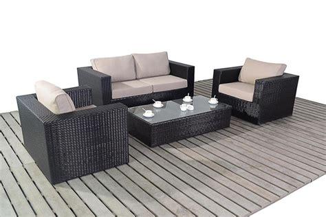 small sofa set luxe rattan small sofa set coffee table patio