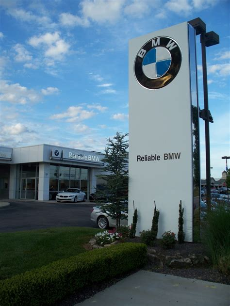 Bmw Sign Reliable Superstore News Events