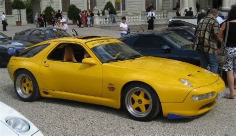 porsche custom paint 928 s with custom paint rennlist discussion forums