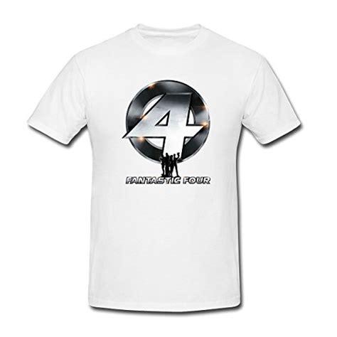 Anggota Fantastic Four T Shirt Size S fantastic four t shirts