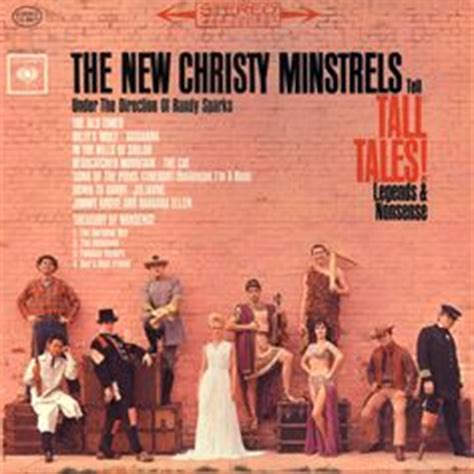 michael row the boat ashore new christy minstrels folk lp covers 1950 s 70 s on pinterest