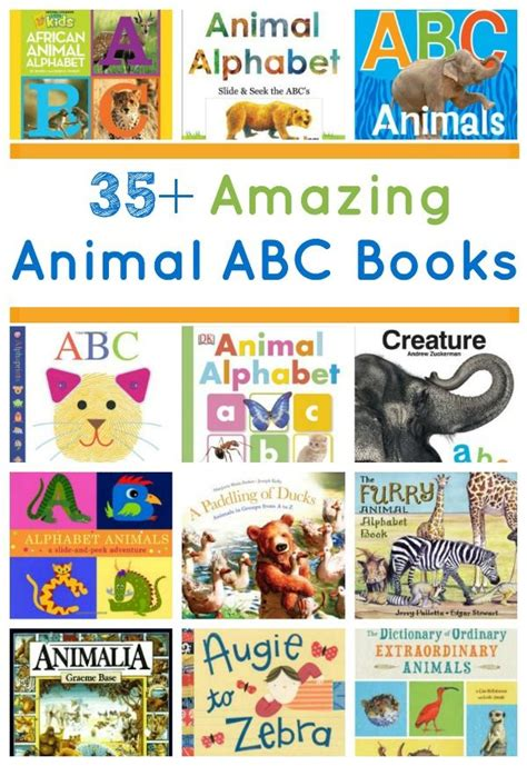 abc book of animals learn alphabets with animals in the jungle books 7 best images of animal alphabet book eric carle abc