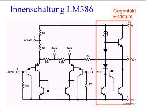 vorwiderstand transistor bc547 14 schaltungen mit transistoren ii