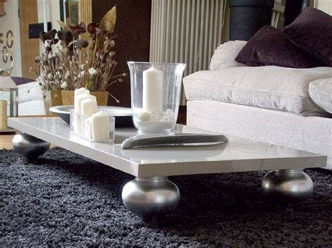 elegance black and white coffee table design coffee table