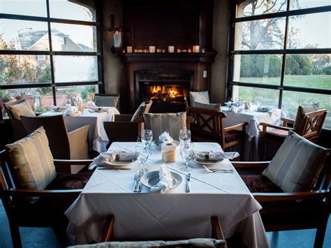 the ambassador dining room the coziest restaurant in every state food wine