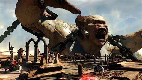 god of war ne zaman film olacak une d 233 mo de god of war ascension avec total recall