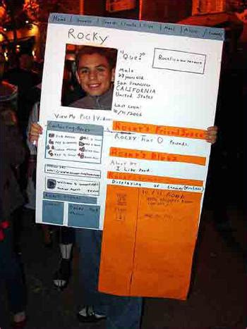 Internet Meme Costumes - halloween know your meme