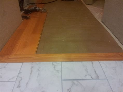 vapor barrier under solid hardwood always page 2