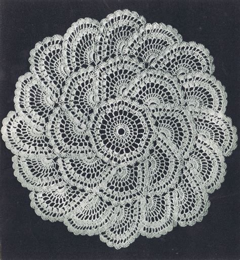 knitting patterns for tablecloths 95 best images about crocheet on table runners