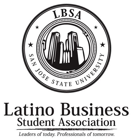 Sjsu Mba Scholarship by Student Organizations Lucas College And Graduate School