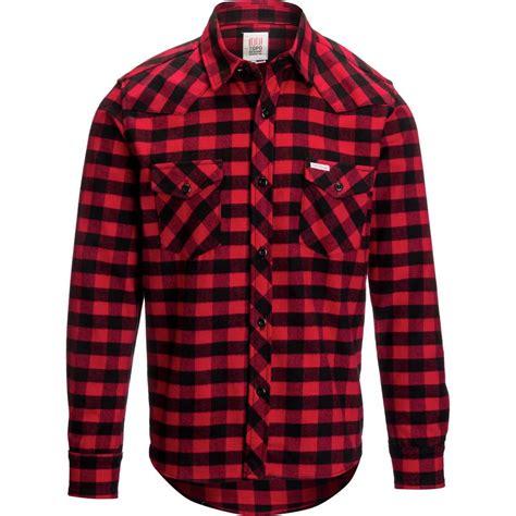 design checkered hoodie topo designs plaid flannel mountain shirt men s