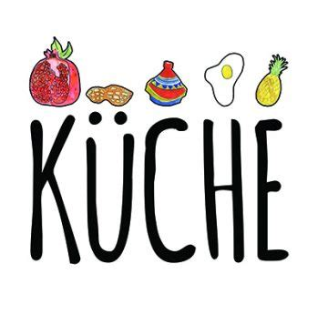 kuche logo k 252 che take one