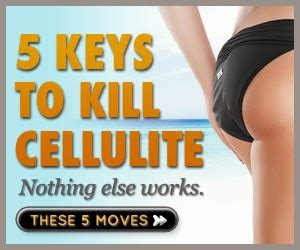 Cellulite 101 Definition And Cause by How To Get Rid Of Cellulite
