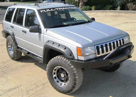 jeep offroad parts road parts for jeep zj