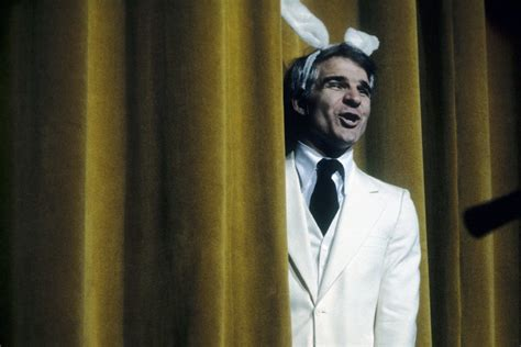 Glitterati Martin by Steve Martin Reflects On His Career As He Receives Afi