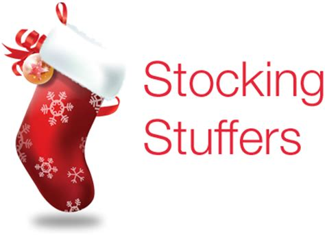 stocking stuff looking for christmas present ideas