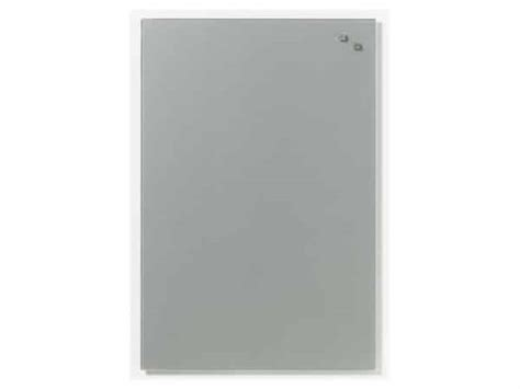 online shop large size 10x6 cm kitchen chalkboard label sticker naga magnetic glass board silver 40 x 60 cm