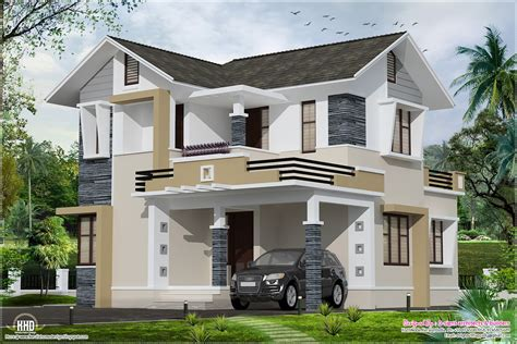 small home designs photos february 2013 kerala home design and floor plans