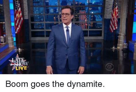 boom goes the dynamite meme i boom goes the dynamite meme on sizzle