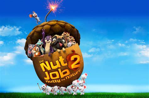 the nut 2 nutty by nature the nut 2 nutty by nature 2017 trailer trailer list