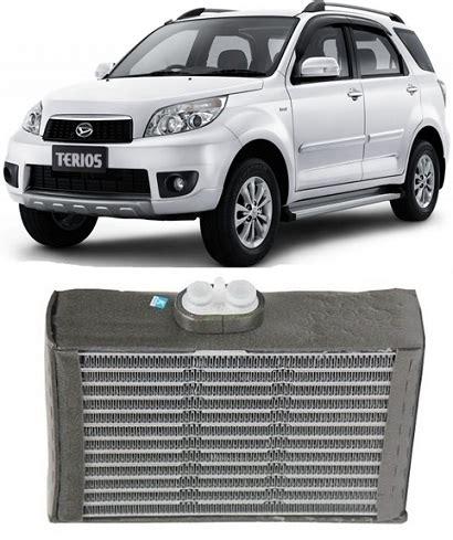 Kondesor Daihatsu Terios Denso evaporator daihatsu terios denso toko sparepart ac mobil