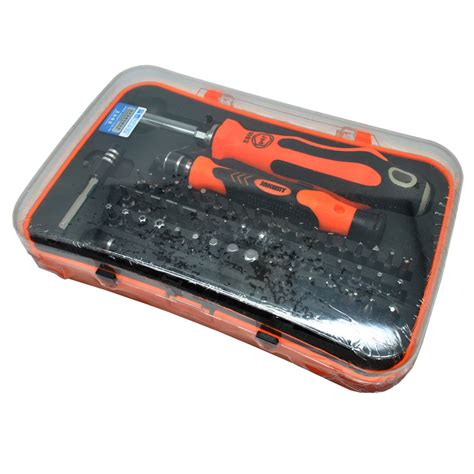 Jakemy 58 In 1 Professional Hardware Screwdriver Tool Kit Jm Murah jakemy 57 in 1 professional hardware screwdriver tool kit