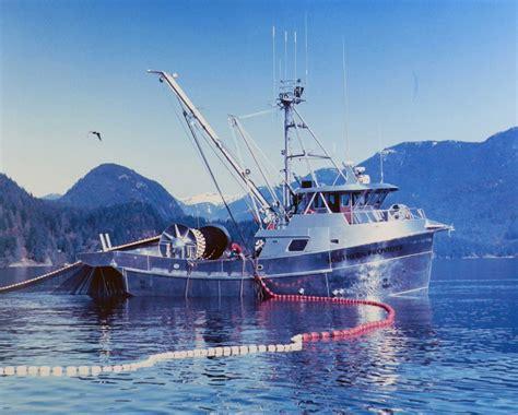 glacier bay boats for sale oregon glacier bay types of commercial fishing 59in59