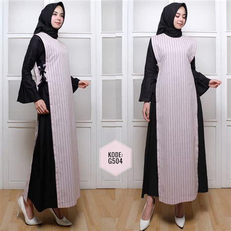 Maxi Salur Grey kimono dress g504 de modiste
