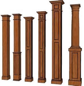 25 best ideas about interior columns on