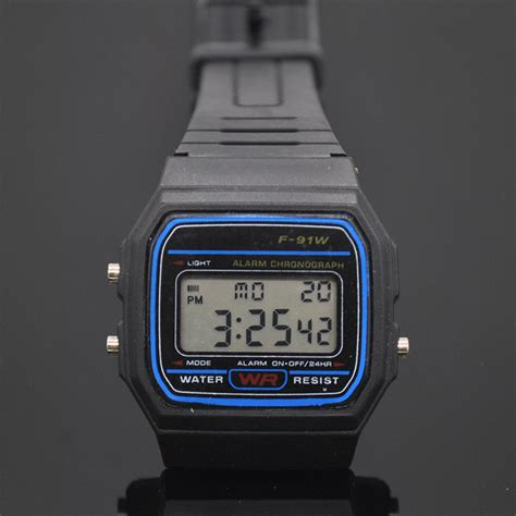 aliexpress buy cool mens sports casual led digital