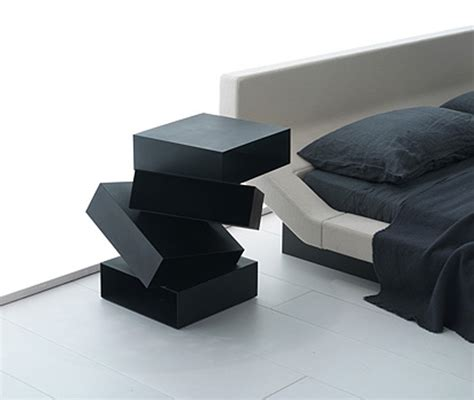 coole nachttischle unique bedside table designs iroonie