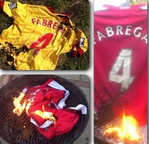 Kaos T Shirt Cesh Fabregas Fabregas arsenal fans angry reaction to my chelsea move won t hurt me cesc fabregas daily