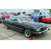 1980 Mercedes 450SLC  CLASSIC CARS TODAY ONLINE