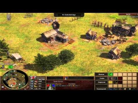 age of empires 3 how to beat aoe3s expert cpu bot ai how to beat an expert ai in age of empires 3 the asian