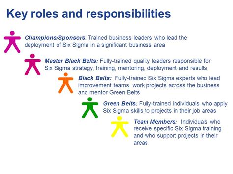 six sigma in healthcare ppt