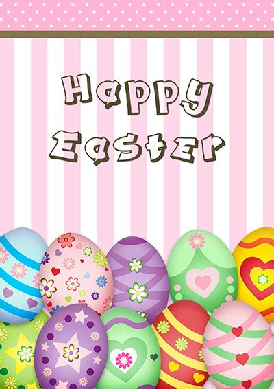printable free easter cards printable easter cards