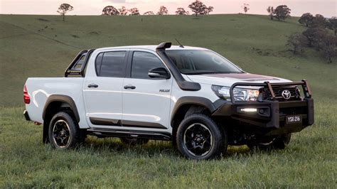 toyota hilux 2020 32 the toyota hilux 2020 usa overview car review 2020