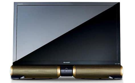 Tv Sharp Yang Kecil sharp kembangkan produk multifungsi