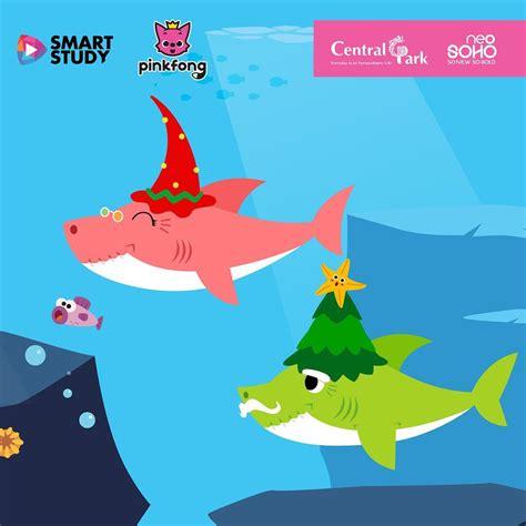 baby shark di neo soho neo extraordinary rewards central park mall jakarta