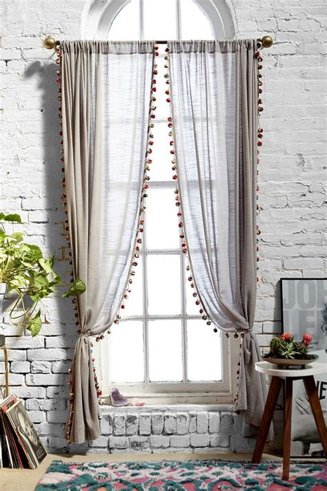 three window curtains 25 best ideas about curtains on pinterest diy curtains